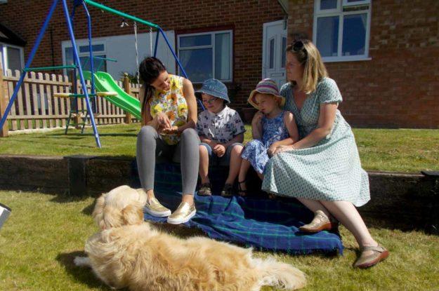 Asistenční pes ve škole – výsledky průzkumu