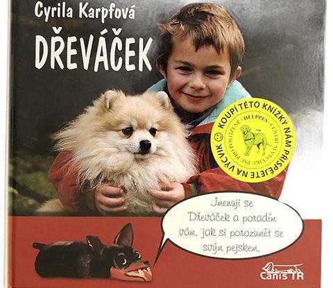 Dřeváček – knížka pro děti